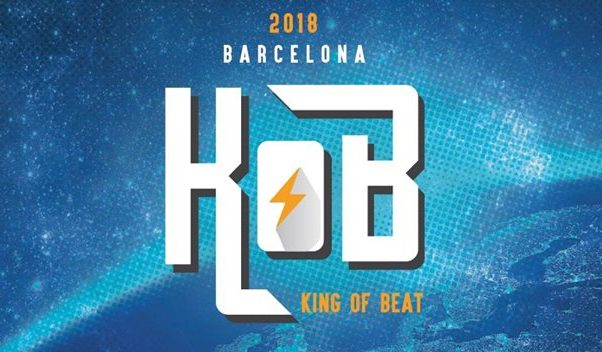 Photo of King Of Beat 2018 (Barcelona)