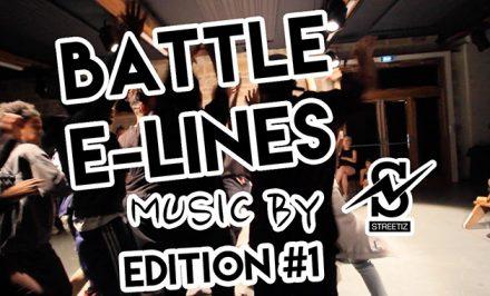 Photo of Battle E-Lines 2017 (Bordeaux)