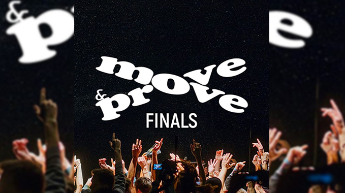 Photo of Move & Prove International 2017