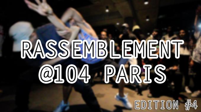 Photo of Rassemblement Electro Edition #4 (Geode Paris)