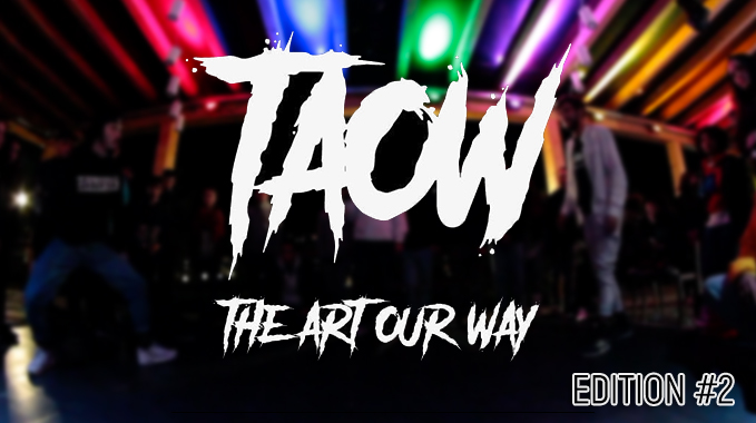 Photo of TAOW Edition #2