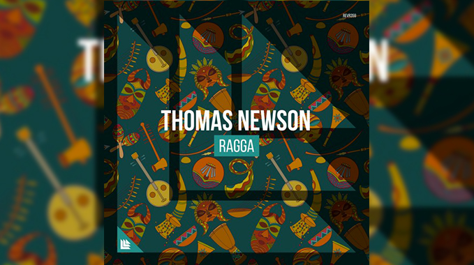 Photo of Thomas Newson – Ragga
