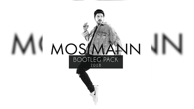 Photo of Mosimann Bootleg Pack 2018