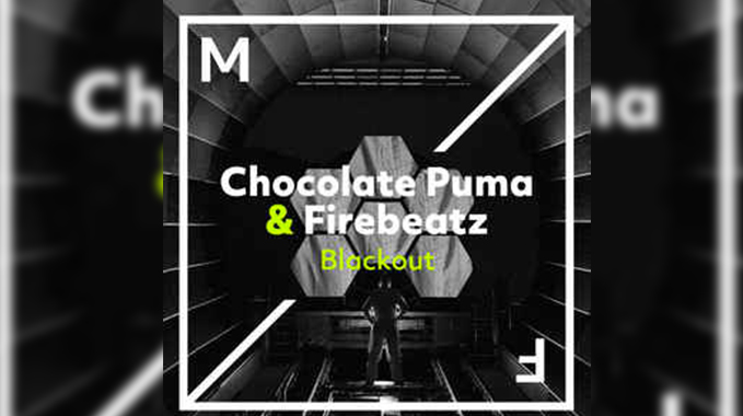 Photo of Chocolate Puma & Firebeatz – Blackout (Audio)
