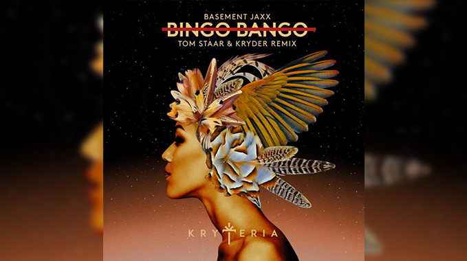 Photo of Basement Jaxx – Bingo Bango (Kryder & Tom Staar Remix)