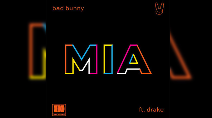 Photo of Bad Bunny feat. Drake – Mia ( Video Oficial )