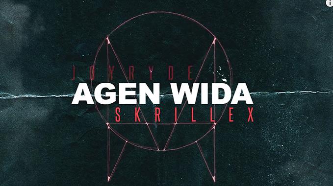 Photo of JOYRYDE & Skrillex – AGEN WIDA (Audio)