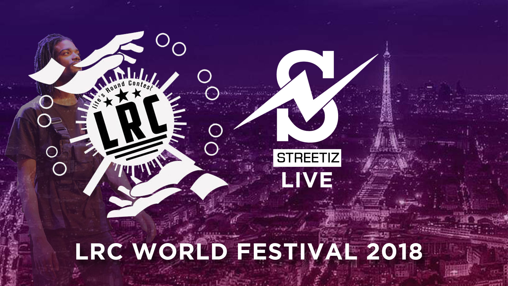 Photo of LRC World Festival 2018