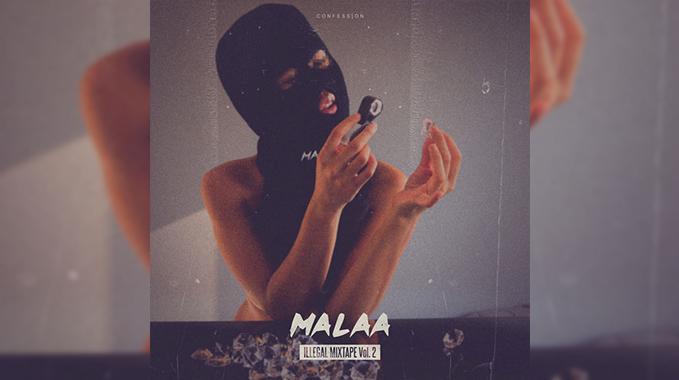 Photo of Malaa – Illegal Mixtape Vol. 2