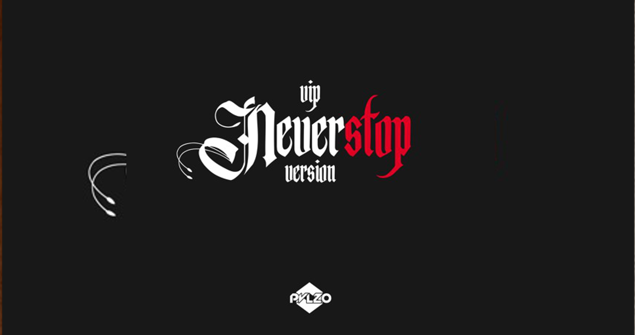 Photo of PVLZ – Never $top VIP