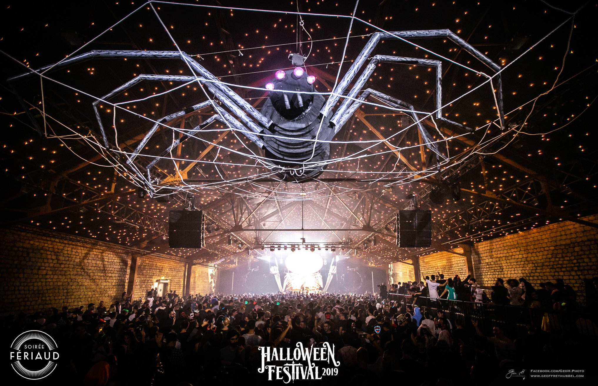 Photo of Halloween Festival 2K19 (Review)