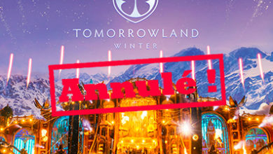Photo of Tomorrowland Winter 2020 Annulé