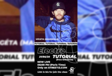 Photo of Electro Tutorial with Végéta