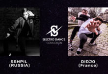 Photo of Electro Dance Connexion – Sshpil (Russia) & Didjo (France)
