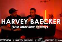 Photo of Streetiz Story – Harvey Baecker (Replay)