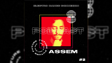 Photo of Electro Dance Connexion #2 [Guest Mix by Assem]